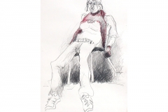 W_0050_Bleistift_Farbstift_auf_Papier_44x60cm